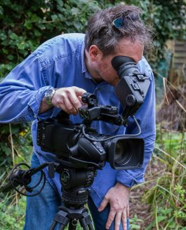 Wildlife Photographer of the Year Interview