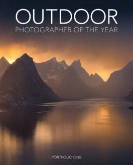 Outdoor Photographer of the Year Portfolio Book